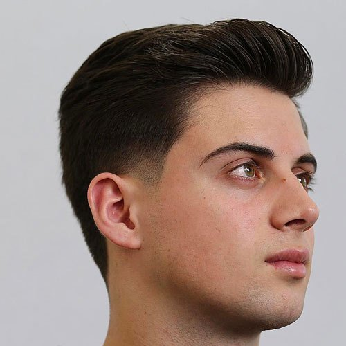 The Best 35 Classic Taper Haircuts 2019 Men S Hairstyles Pictures
