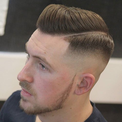 The Best 35 Best Men S Fade Haircuts The Different Types Of Fades Pictures