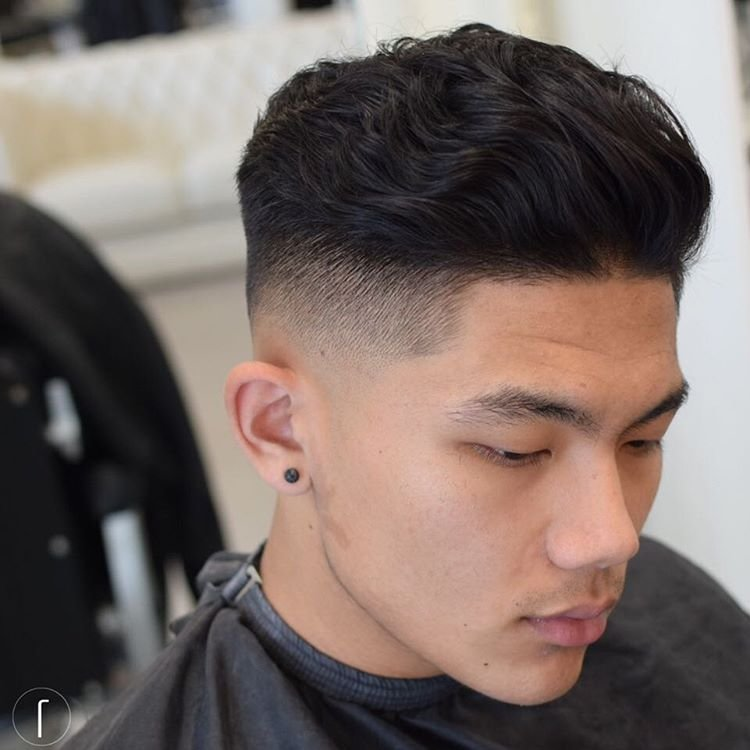 The Best 21 Cool Men S Haircuts For Wavy Hair 2019 Update Pictures