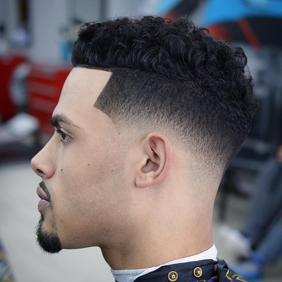 The Best Skin Fade Haircuts Pictures