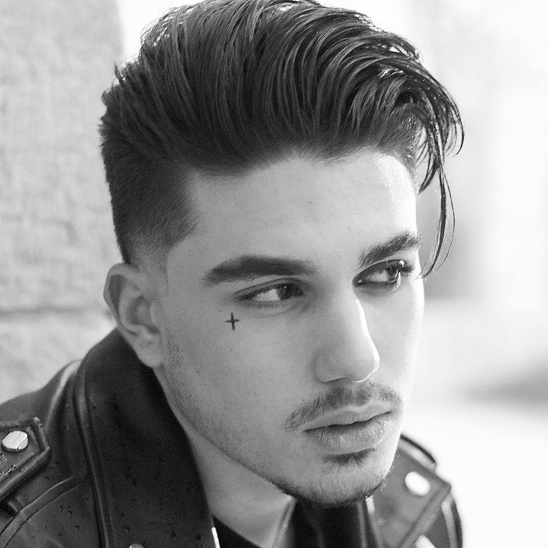 The Best Top 100 Men S Haircuts Hairstyles For Men July 2019 Update Pictures