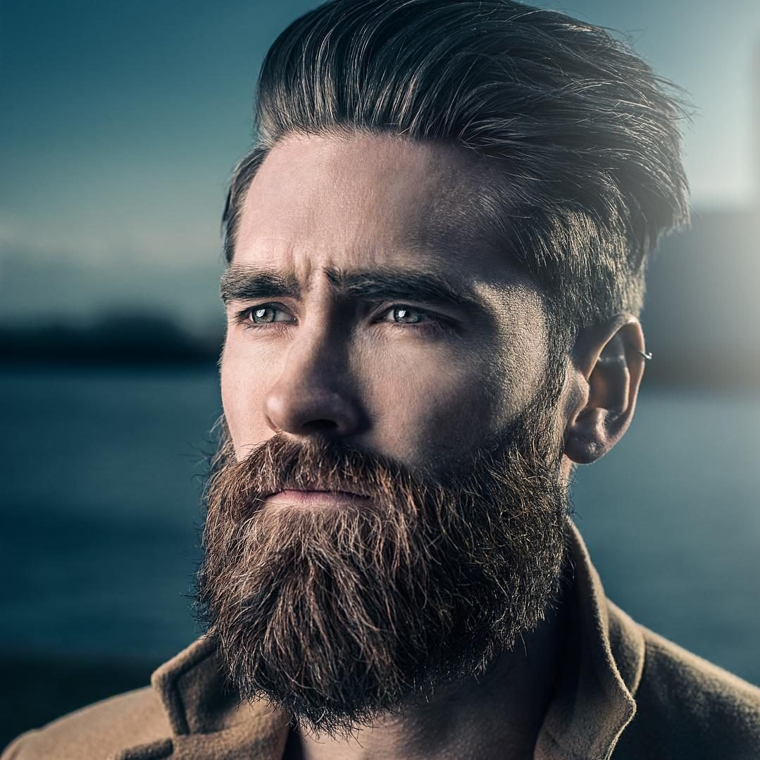 The Best Beard Styles For Men Pictures