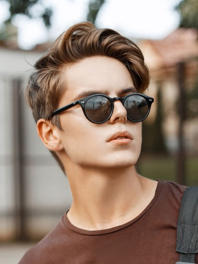 The Best 11 Cool Curly Hairstyles For Men Men S Hairstyle Trends Pictures