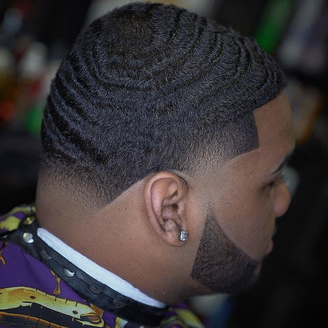 The Best Waves Haircut Pictures