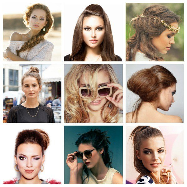 The Best 10 Back To School Hairstyles In Under 10 Minutes Pictures