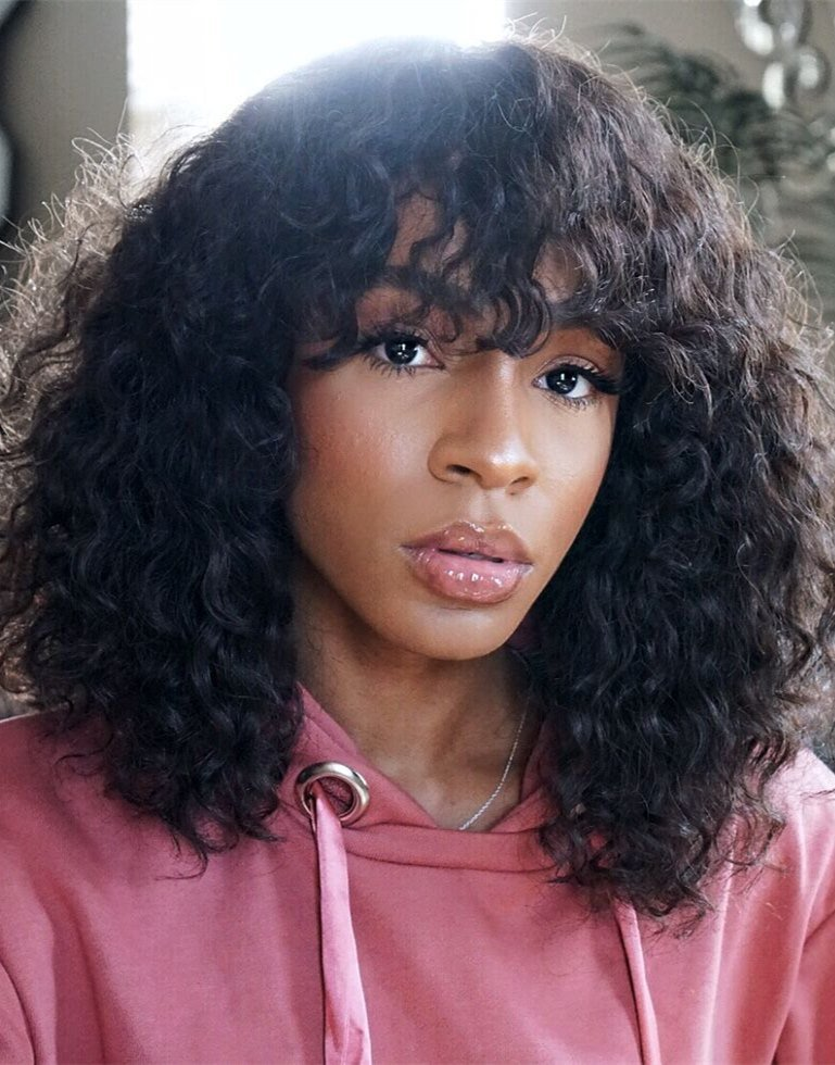 The Best Victoria – Malaysian Curly Full Lace Wig With 2 Styles Mfc005 Mfc005 265 00 Myfirstwig Com Pictures