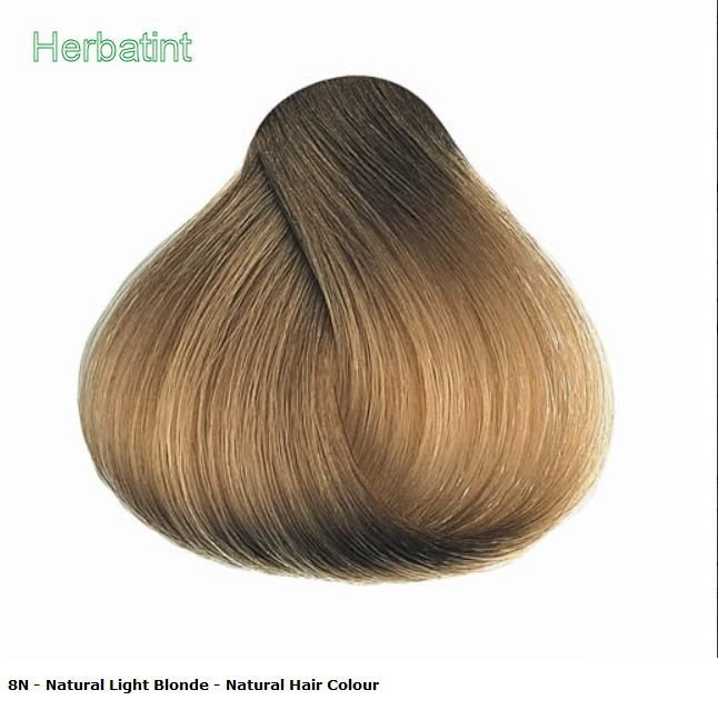 The Best Herbatint Light Blonde 8N Hair Coloring Nature S Country Pictures