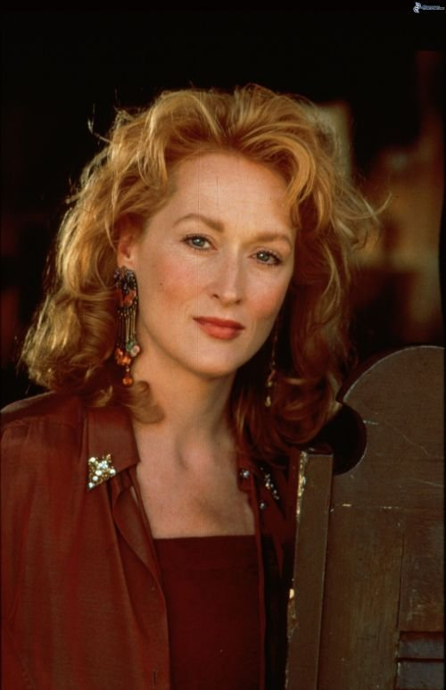 The Best Meryl Streep Hairstyles Best For Older Women With Fine Hair Pictures