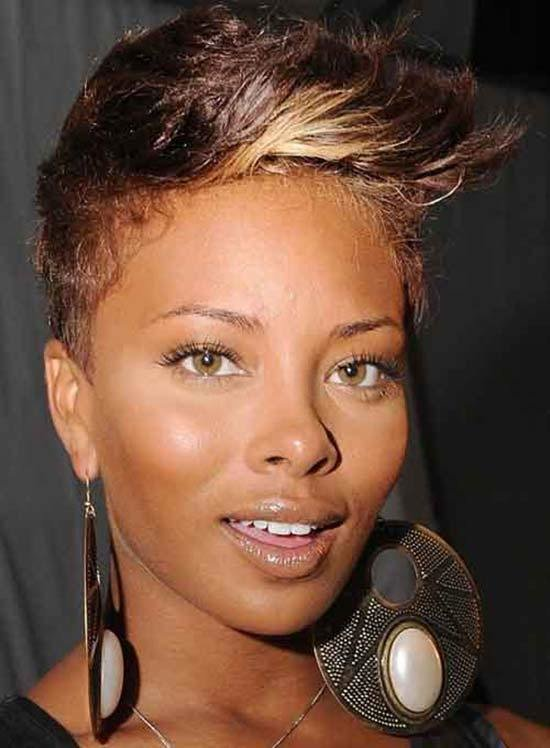 The Best Top 18 Eva Marcille Hairstyles And Haircuts That Will Pictures