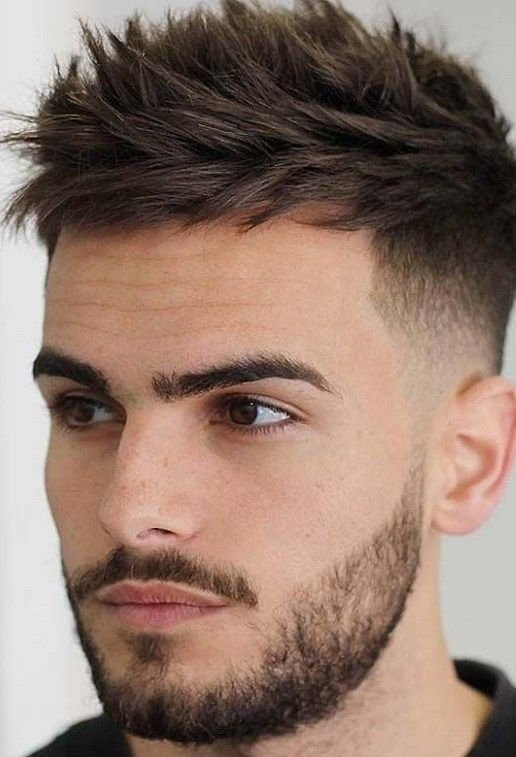 The Best 43 New Hair Styles For Medium Length Hair Easy Casual Haircuts Www Classearadiohits Com Pictures