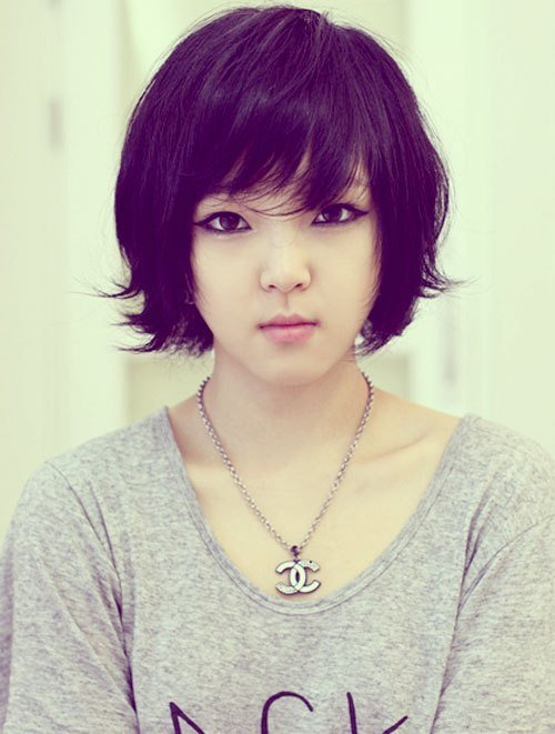 The Best 20 Best Asian Short Hairstyles For Women Pictures