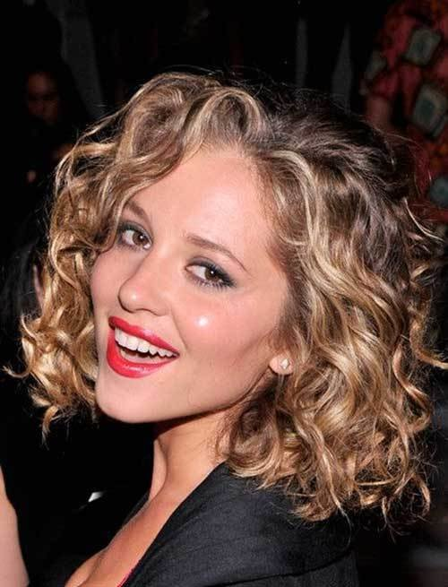 The Best 20 Very Short Curly Hair Pictures