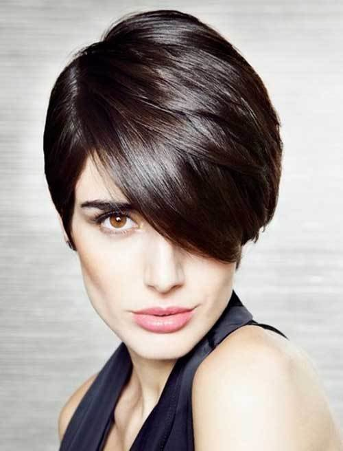 The Best 20 Modern Short Haircuts Pictures