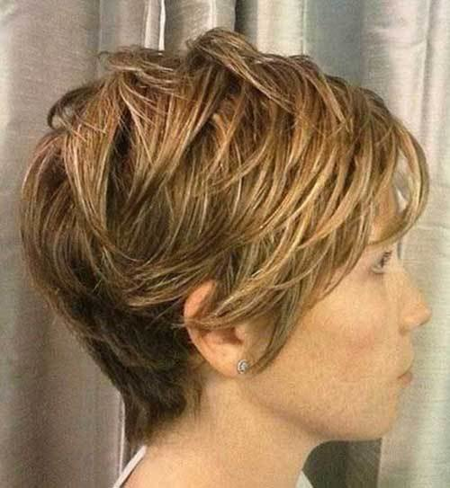 The Best 20 Short Textured Haircuts Pictures