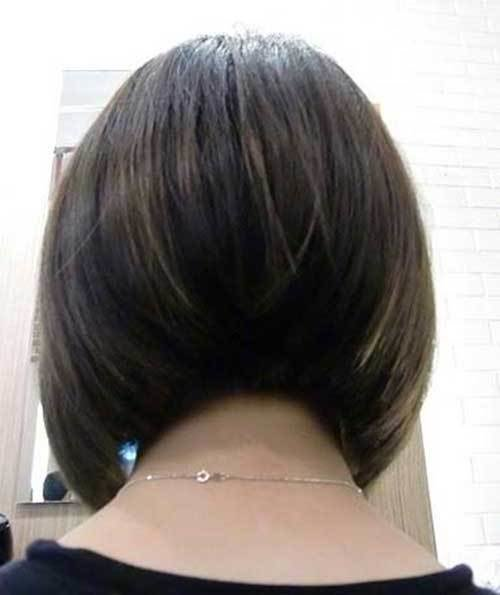 The Best 15 Best Back View Of Bob Haircuts Pictures
