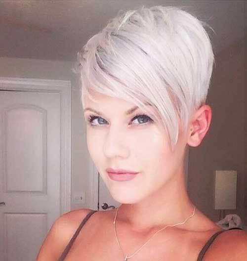 The Best 50 Best Short Haircuts You Will Want To Try In 2018 Pictures