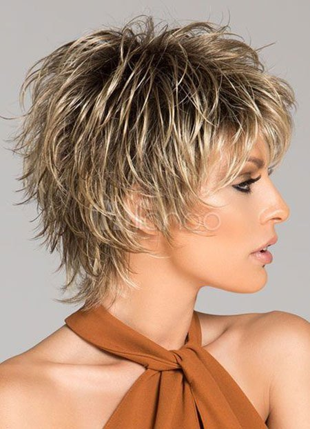 The Best 40 Best Pixie Haircuts For Over 50 2018 2019 Short Pictures