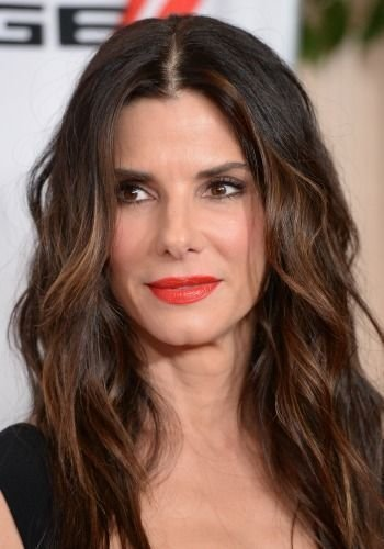 The Best 7 Of Our Favorite Sandra Bullock Highlighted Hairstyles Pictures