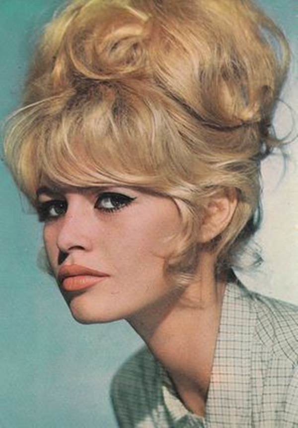 The Best 35 Fabulous And Trending 1960S Hairstyles Pictures
