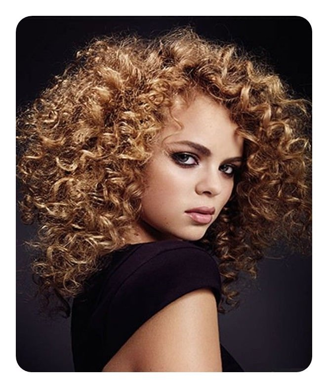The Best 70 Gorgeous Perms That Will Make You Love Curls Again Pictures