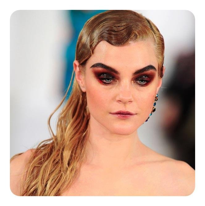 The Best 62 Fast And Easy Hairstyles For Wet Hair Pictures