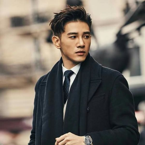 The Best 67 Popular Asian Hairstyles For Men Pictures