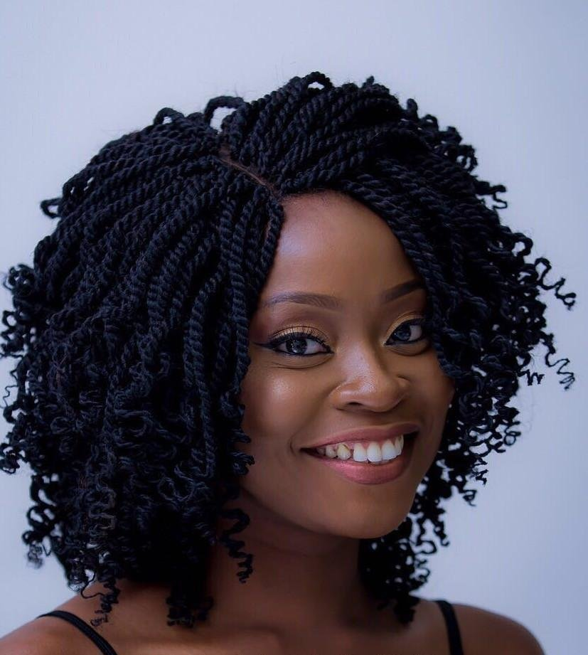 The Best 84 S*Xy K*Nky Twist Hairstyles To Try This Year Pictures