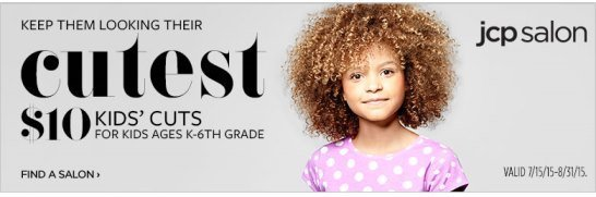 The Best 10 Back To School Kids Haircuts At Jcpenney Salons Pictures