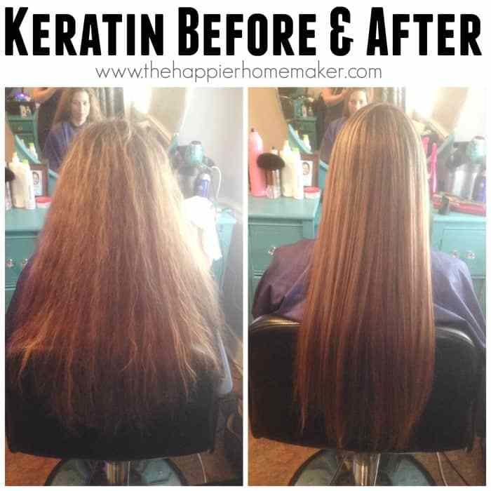 The Best Keratin Treatment Before And After Compare Coppola Pictures