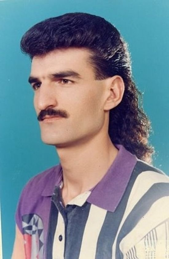 The Best Mullets Are Trying To Come Back And It Ll Make You Wonder Pictures
