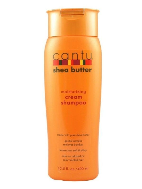 The Best Cantu Shea Butter Moisturizing Shampoo Pictures