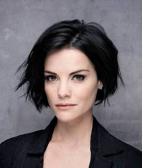 The Best 30 Short Brunette Haircuts 2015 2016 Short Hairstyles Pictures