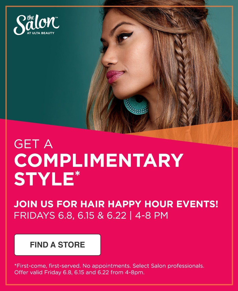 The Best Hair Salon – Book A Hair Style Haircut More Ulta Beauty Pictures