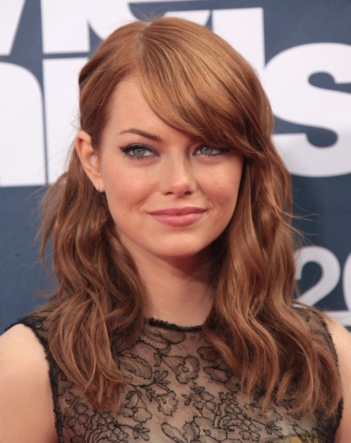 The Best Auburn Hair Auburn Hair Color Inspiration Fashion Gone Pictures