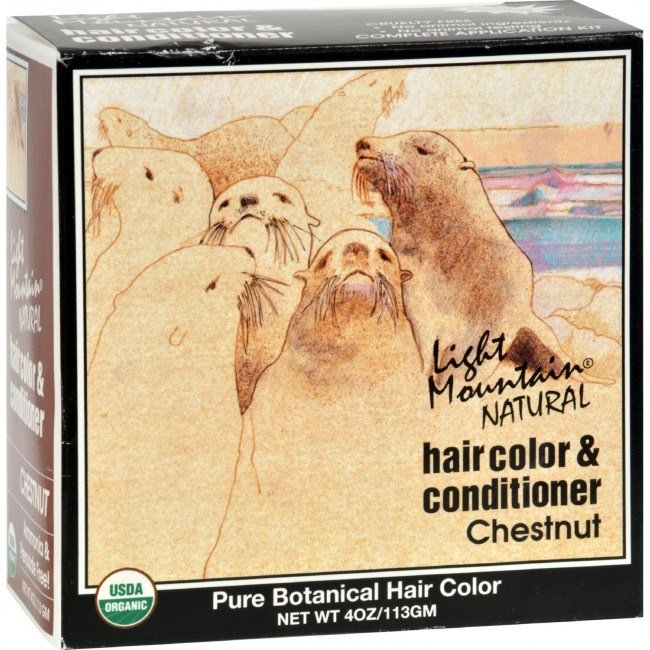 The Best Light Mountain Natural Hair Color And Conditioner Pictures