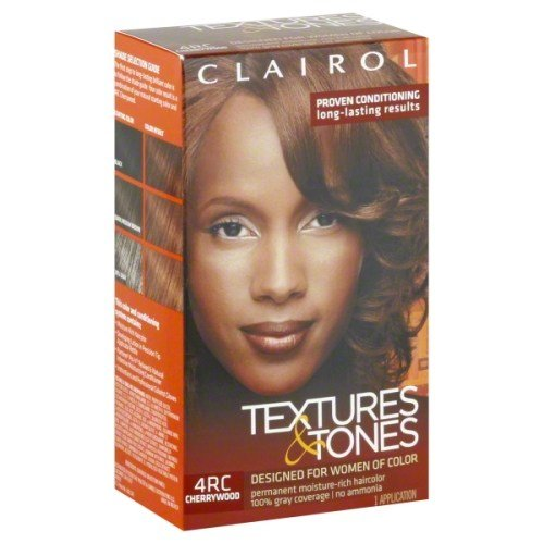 The Best Permanent Haircolor Cherrywood 4Rc Wegmans Pictures