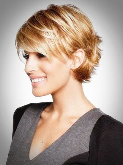 The Best Short Layered Hair For Winter 2019 Haircut Styles And Pictures