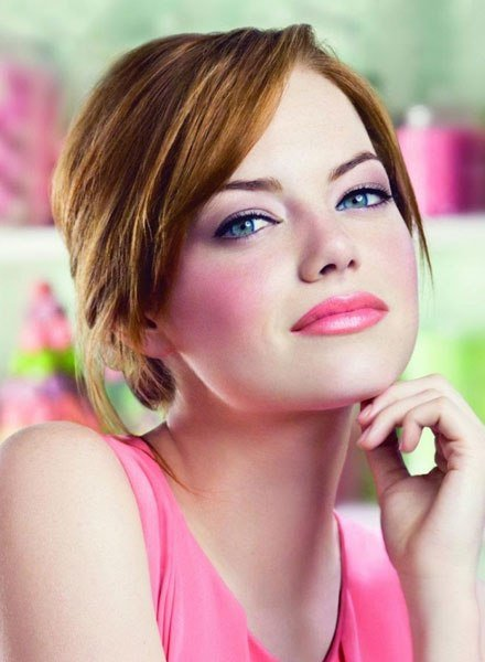 The Best Best Hair Colors For Pale Skin And Blue Green Brown Pictures