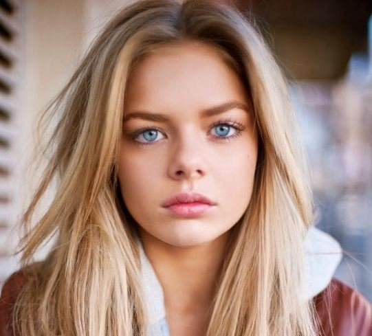 The Best Best Hair Color For Hazel Eyes And Hazel Brown Green Pictures