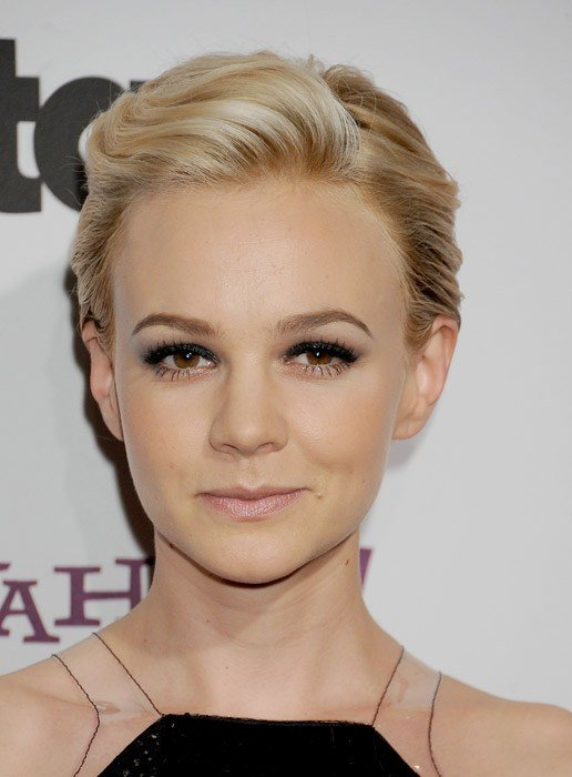 The Best Celebrities With Short Hair Photo Gallery Of Best Pictures