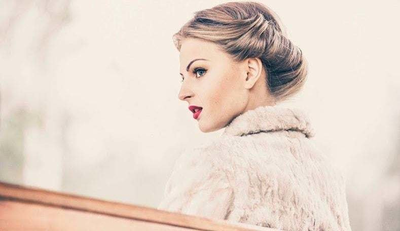 The Best 40S Hairstyles A Look Into The Fascinating World Of Pictures