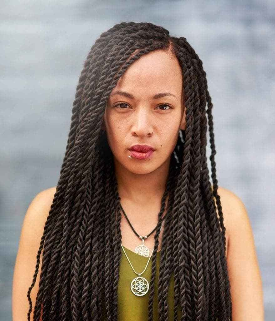 The Best African American Hairstyles 40 Hairstyle Ideas To Last Pictures