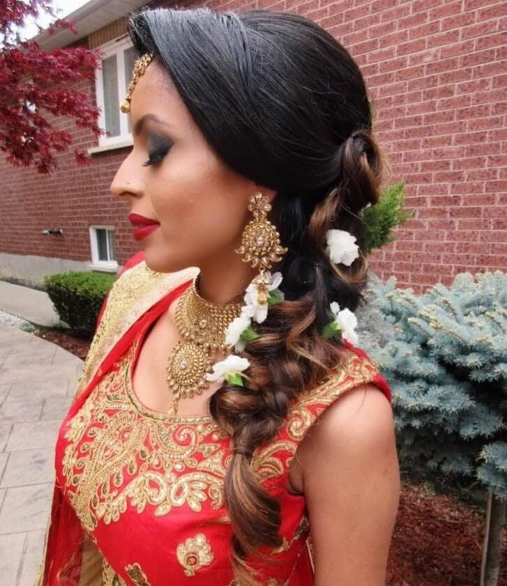 The Best 7 Asian Bridal Hairstyles That Ll Make You Look 10 10 On Pictures