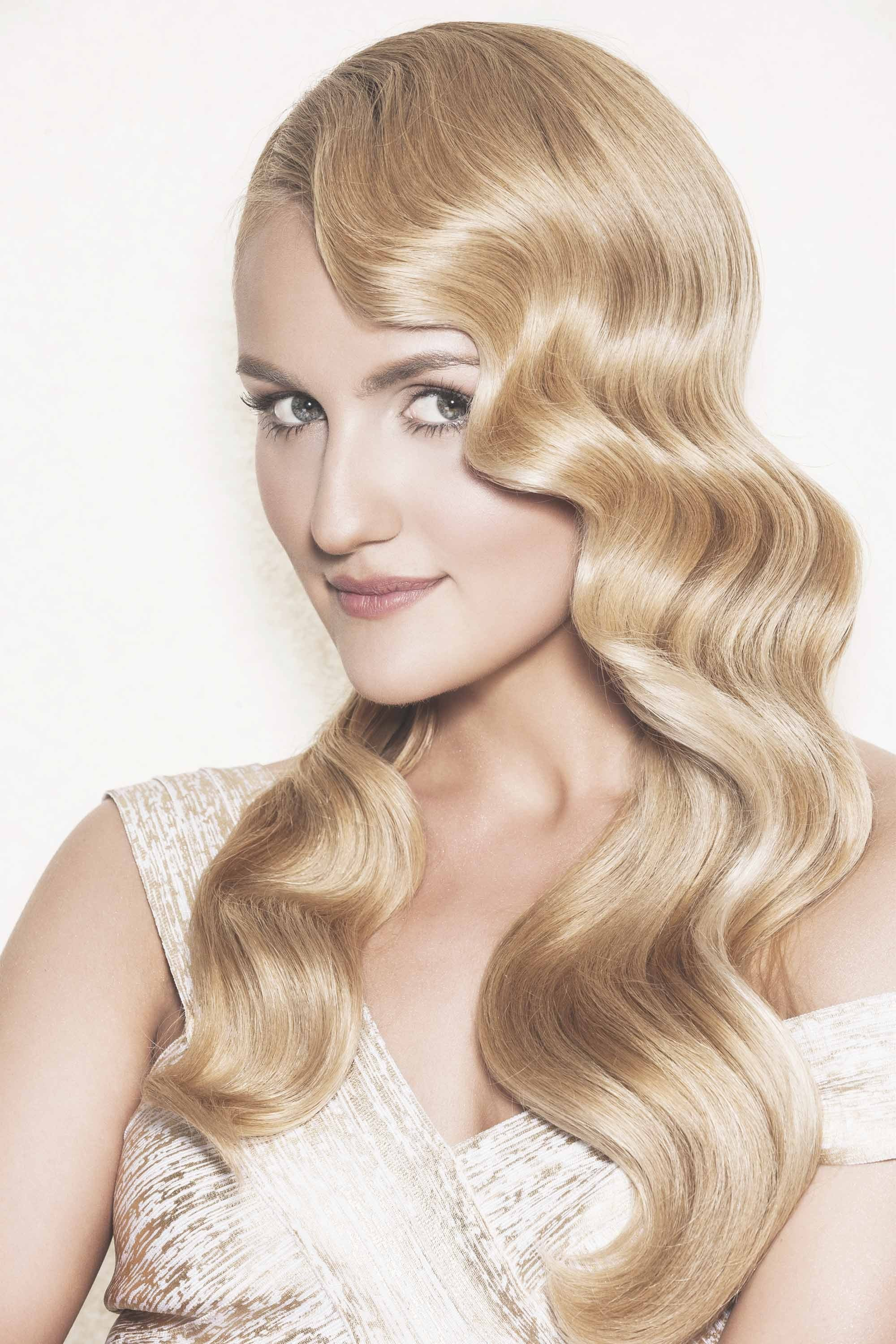 The Best 11 Great Gatsby Inspired Hair Ideas For Halloween And Beyond All Things Hair Uk Pictures