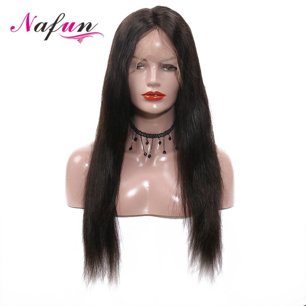 The Best Nafun Hair Brazilian Natural Color Straight Pre Colored Pictures