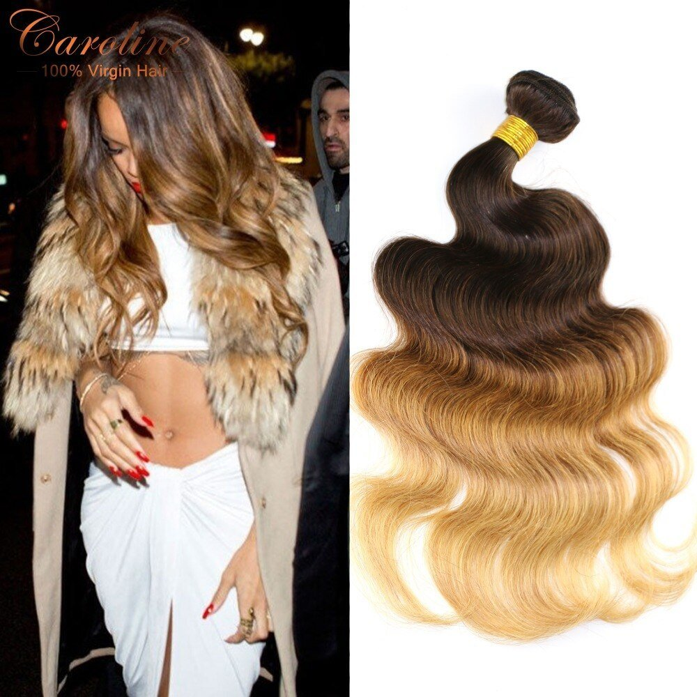 The Best Fashion Icon Hair Grade 8A Ombre V*Rg*N Hair Brazilian Pictures