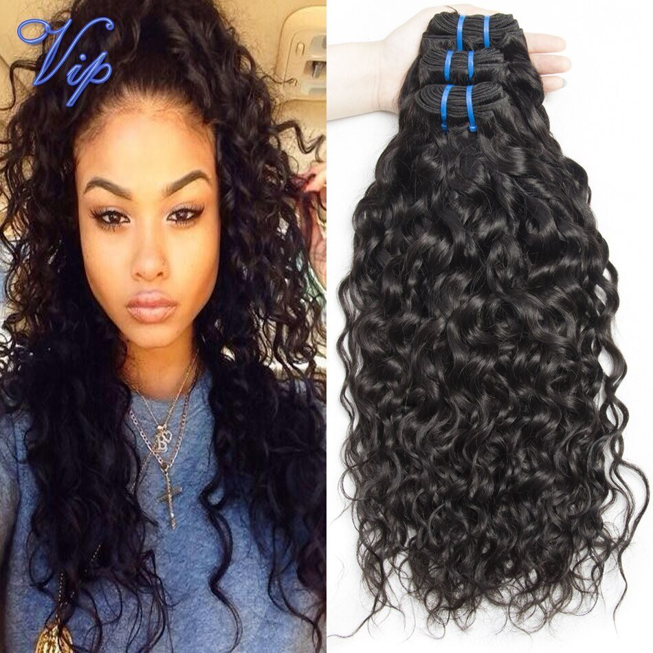 The Best Vipbeauty Brazilian Water Wave V*Rg*N Hair 3 Bundles 8 30 Pictures