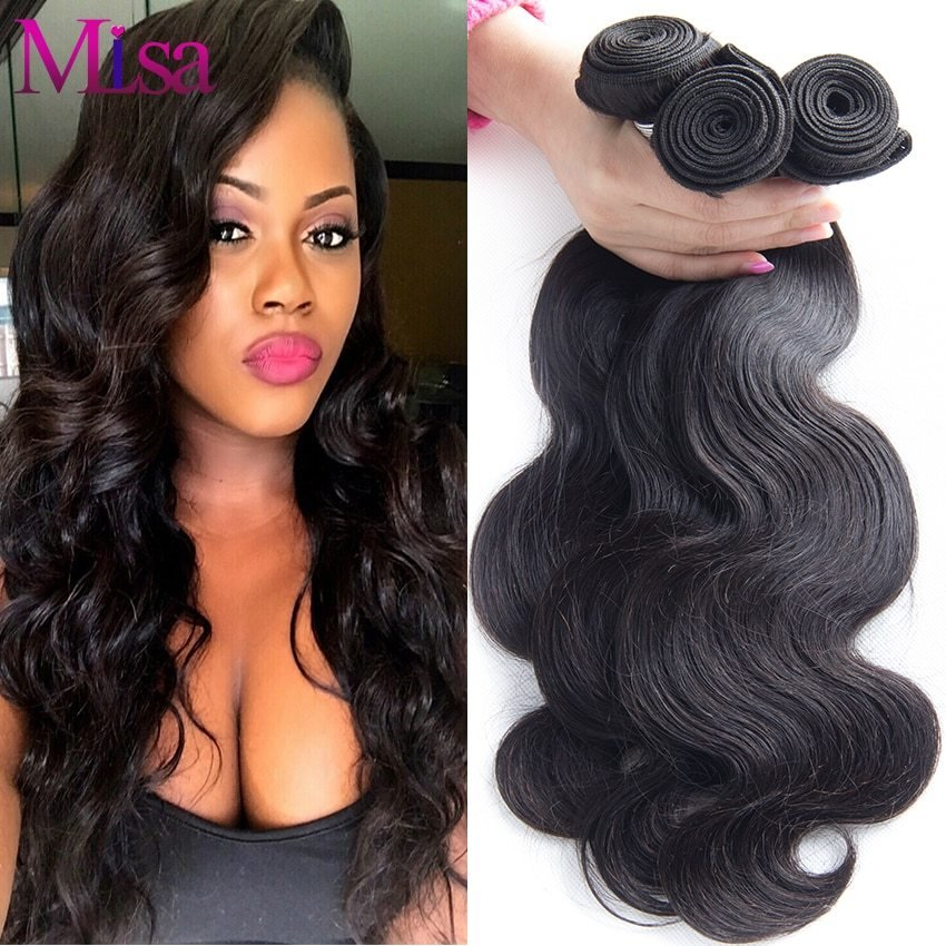 The Best 8A Peruvian Body Wave Hair 3 Bundles V*Rg*N Peruvian Hair Pictures