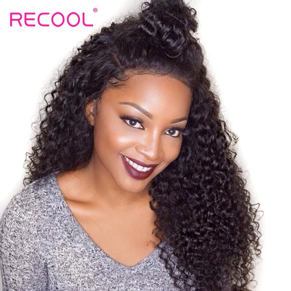 The Best K*Nky Curly Remy Hair Brazilian Hair Weave Bundles Natural Pictures