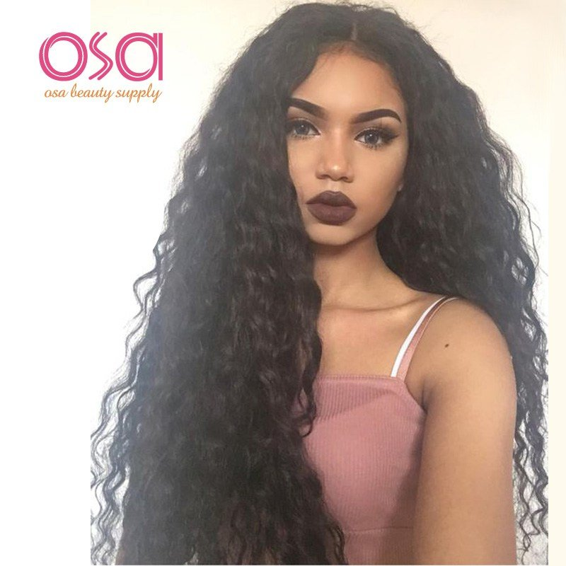 The Best 4 Pcs Brazilian Water Wave Hair Curly Weave Human Hair Wet Pictures